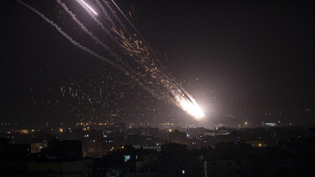 Komisi I DPR Desak Pemerintah RI Bawa Konflik Israel-Palestina ke DK PBB