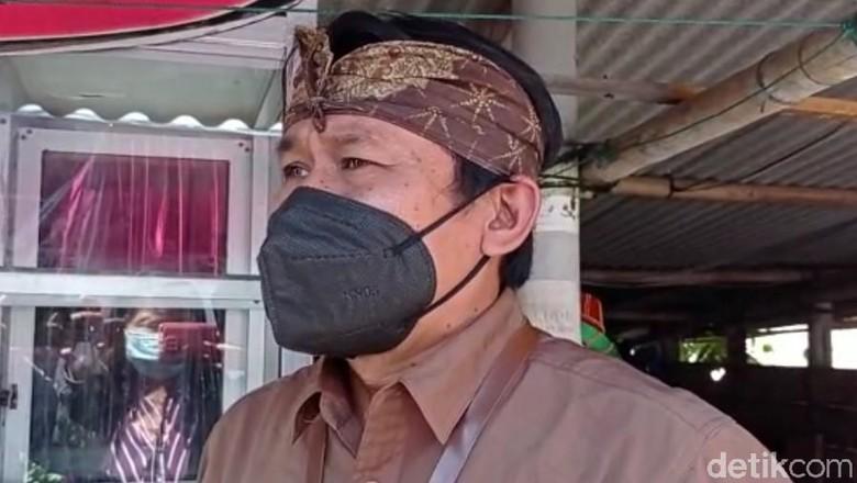 Kepala Dinas Pariwisata Kulon Progo, Joko Mursito.
