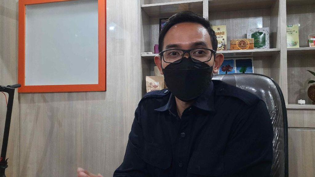 13 RT Kota Surabaya Zona Merah, Salat Id Dijalankan di Rumah