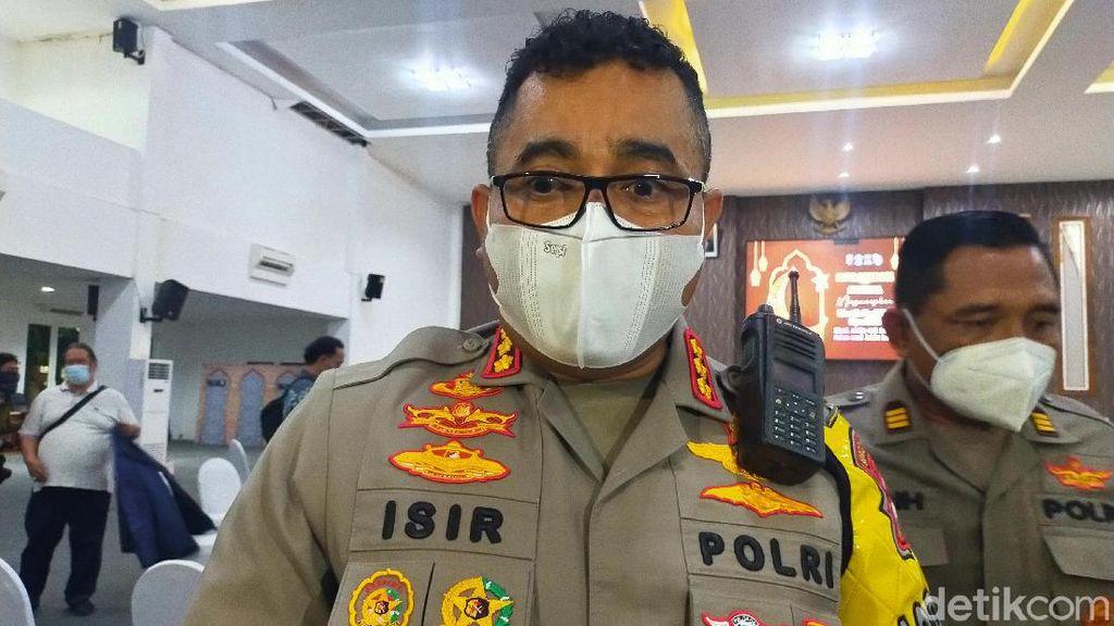 Polisi Akan Bubarkan Jika Ditemukan Takbir Keliling di Surabaya