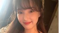 10 Potret Kim Yulhee, Mantan Artis K-Pop Punya 3 Anak di Usia 23