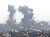 Serangan Israel Tewaskan Sejumlah Komandan Militer Hamas