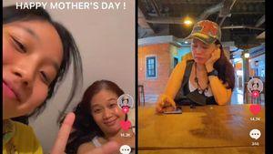 Manisnya Kisah Netizen yang Seharian Temani Ibunya Kerja Jadi Ojol Antar Makanan