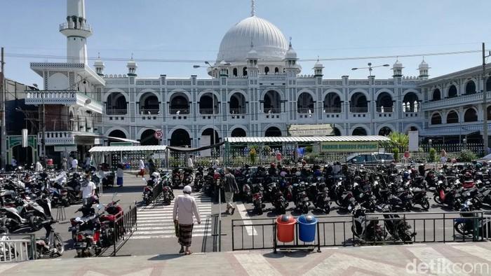 masjid di pasuruan