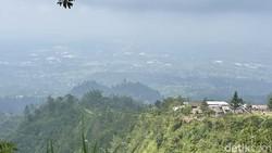 Rupa Mawar Camp - Gunung Ungaran Semarang yang Makin Ciamik Fasilitasnya