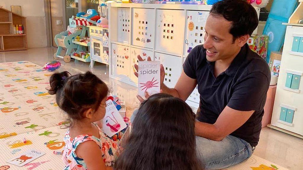 Hari Anak Nasional 2021, Mendikbud: Jangan Berhenti Belajar dan Bermimpi