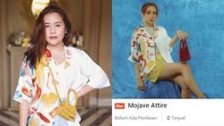 7 Foto Artis Cantik Dengan Baju Rp 100 Ribuan, Biasanya Pakai Barang Sultan
