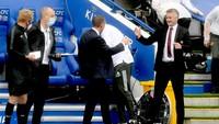 MU Vs Leicester: Ini Head-to-head Solskjaer Hadapi Rodgers
