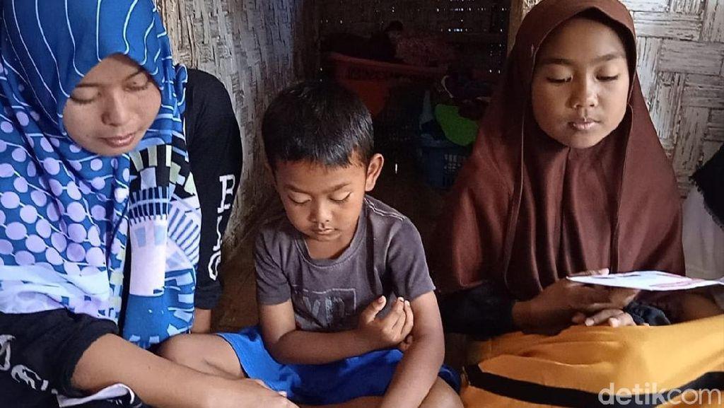 Pilu Dua Bocah Garut, Ayah-Ibu Tewas Tenggelam di Septic Tank