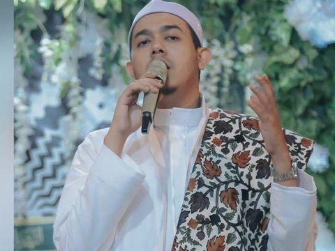 Pimpinan Majelis Burdah Miftahussalamah, Habib Nabil bin Ridho bin Ali Al Habsyi