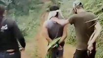 Cerita Polisi Tangkap Pembakar Gadis Cianjur di Gubuk Tengah Hutan