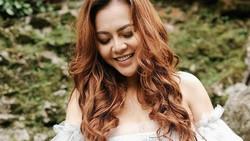 10 Potret Ratu Rizky Nabila, Lagi Hamil Besar Ditinggal Suami Nikah Lagi