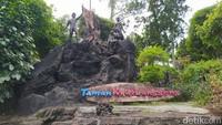 Zona Kuning, Destinasi Wisata Saat Libur Lebaran di Kota Magelang Buka