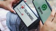 Membedah Peluang Ekonomi Digital di Balik Suntikan Telkomsel ke Gojek