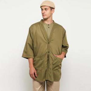 Tips Tampil Stylish Pakai Baju Lebaran Buat Pria dari Ardhito Pramono
