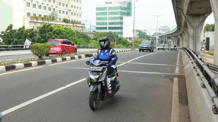 Tips riding saat hari raya Lebaran