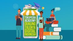 5 Upaya Tokopedia Dukung Talenta Digital Indonesia