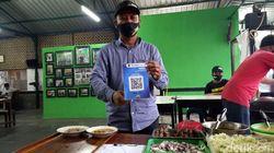 Tukarkan Bukti Zakat dengan Voucher Gratis Sate Klatak Khas Yogyakarta