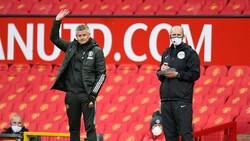 Solskjaer: Man City Layak Raih Gelar Liga Inggris