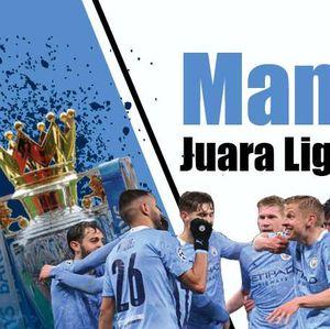 Jadwal Final Liga Champions yang Jadi Fokus Man City Berikutnya