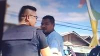 Buron Kasus BBM di Kalsel Ditangkap Saat Ingin Berlebaran di Rumah