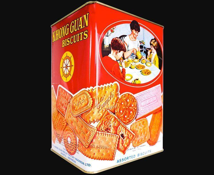 Cuma Ada di Rumah Nenek, Ini 5 Biskuit Jadul yang Bikin Nostalgia!