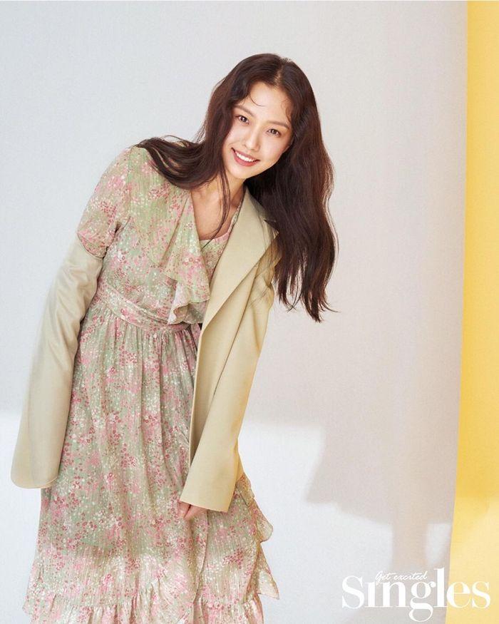 Go Min Si Drama Youth of May