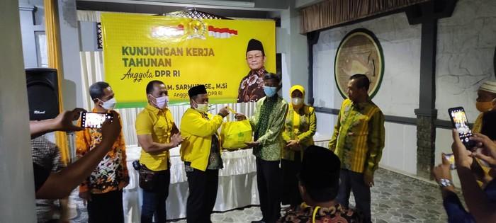 Golkar Jawa Timur