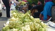 H-1 Lebaran, Penjualan Kulit Ketupat Lesu