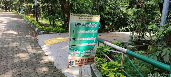 Hutan Kota Srengseng terletak di Jalan H. Kelik, RT.8/RW.6, Srengseng, Kecamatan Kembangan, Kota Jakarta Barat. Jika ingin ke sini kami sarankan untuk memakai kendaraan pribadi karena akses kendaraan umum masih kurang memadai.