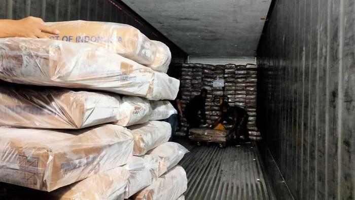 Indonesia ekspor 150 ton ikan kembung ke Thailand