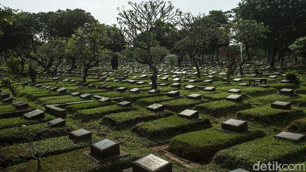 Mengenal Alam Kubur dan Gambaran Keadaan Manusia Saat Itu