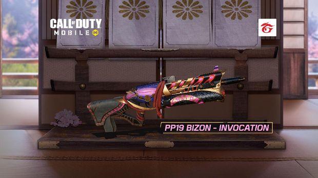 Intip Karakter & Senjata Terbaru Versi Legendary di Call of Duty: Mobile