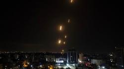 Diberondong Roket oleh Hamas, Israel Mobilisasi 9 Ribu Tentara di Jalur Gaza