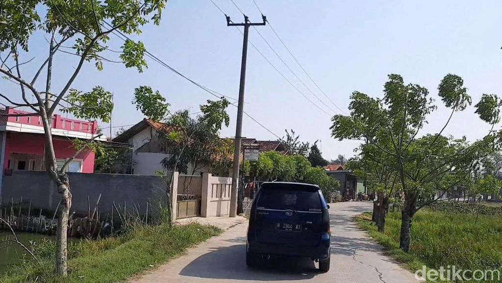 Cerita Opang Tolak Bayaran Kawal Pemudik Lewati Jalur Tikus di Bekasi