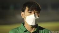 Vietnam Mata-matai Timnas Indonesia, Shin Tae-yong Pantang Ciut