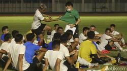 Shin Tae-yong Rilis 28 Pemain Timnas yang Diboyong ke Dubai
