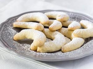 Daftar Kalori Kue Kering Lebaran, dari Nastar hingga Putri Salju