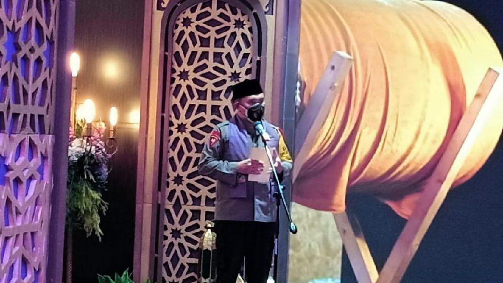 TNI-Polri Akan Jaga Salat Id 2.922 Masjid-16 Lapangan di Jadetabek