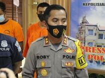 Polisi Panggil Napi Pengoplos Disinfektan di LP Kerobokan Senin Pekan Depan