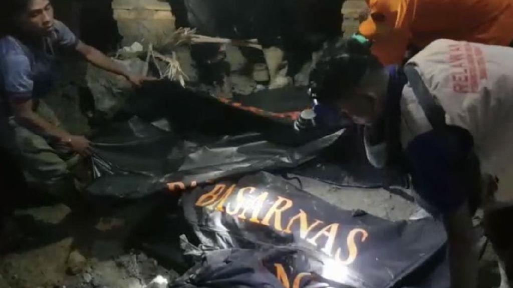 Korban Terakhir Longsor Tambang Emas Ilegal di Sumbar Ditemukan
