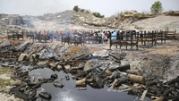 B1617 Ada di 49 Negara-100 Jenazah Diduga Corona Ditemukan di Pantai India
