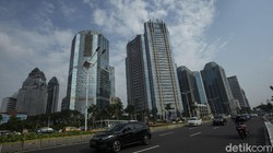 Jakarta Lockdown Akankah Jadi Nyata?