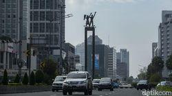 6 Aturan Baru PPKM Mikro di Jakarta saat Corona Makin Merajalela