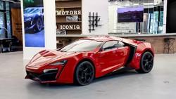 Mobil Terbang di Fast and Furious Dijual, Segini Perkiraan Harganya