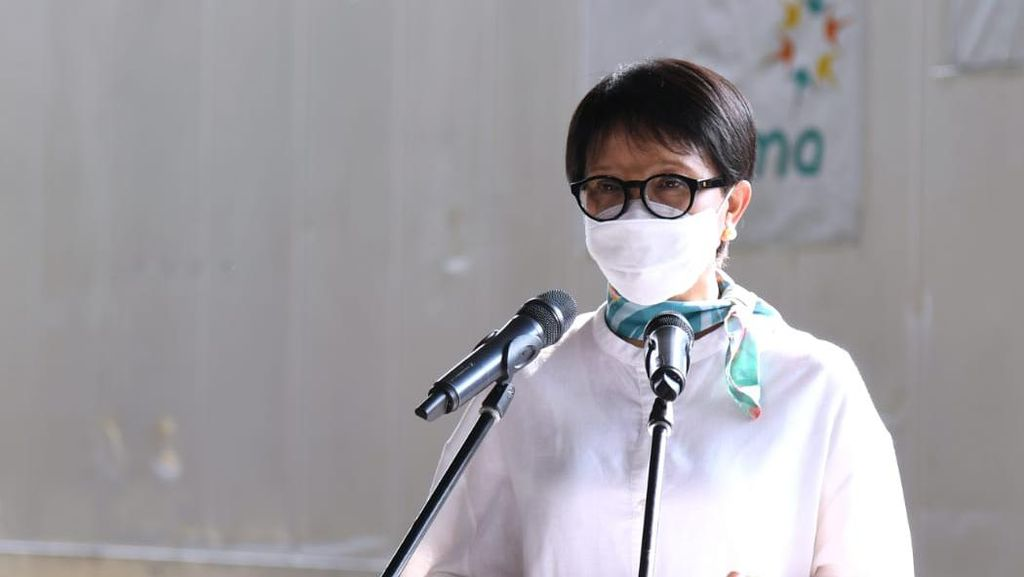 RI Kirim Bantuan 200 Oxygen Concentrators ke India untuk Bantu Tangani Corona