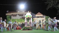 Golkar Beri Ruang Seniman dengan Lomba Musik Patrol di Jawa Timur