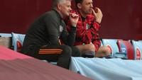 MU Fokus Kejar Akhir Manis Usai Man City Juara Premier League