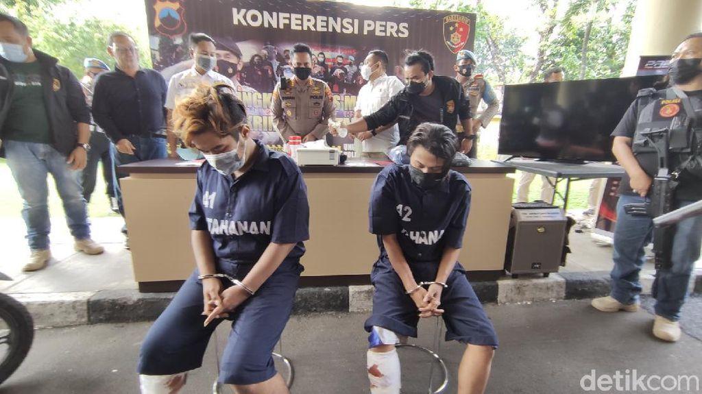 Pembunuh Wanita di Kamar Berasap di Semarang Terancam Hukuman Mati