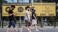 Masyarakat Diimbau Patuhi Pembatasan Wisata Saat Libur Lebaran